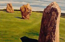 Sentinels, Newgrange